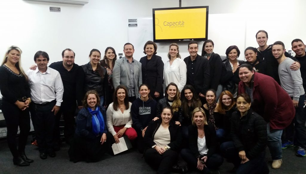 Turma de Coaching